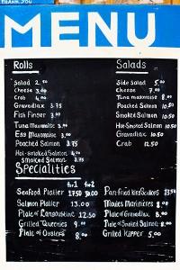 SeafoodCabin_JamesMurphy_MenuBoard