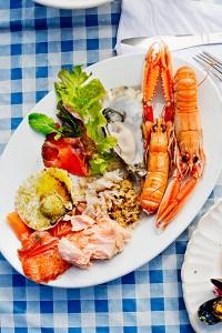 SeafoodCabin_JamesMurphy_SeafoodSelection